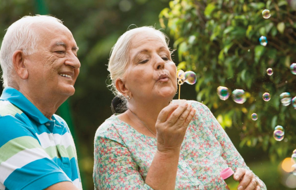 2 Activity Ideas for Senior Citizens