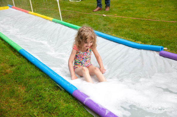 Summer Home Activities