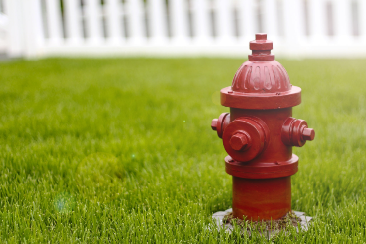 fire hydrants Commercial Property